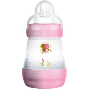 Mam Μπιμπερό Easy Start™ Anti-Colic 160ml Pink