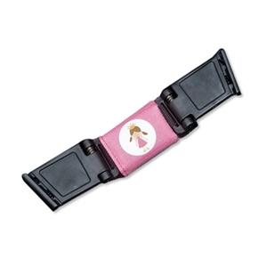 Belt Up Kidz - Για να μην βγάζει τα χεράκια από τις ζώνες - Princess