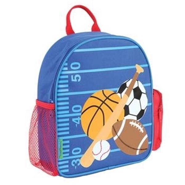 Παιδικό Σακίδιο Πλάτης Mini SideKick Sports - Stephen Joseph