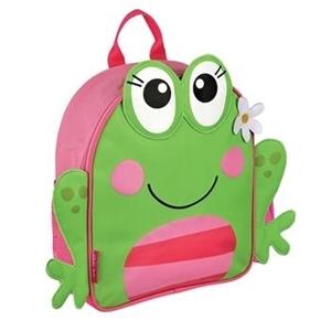 Παιδικό Σακίδιο Πλάτης Mini SideKick Frog - Stephen Joseph