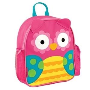 Παιδικό Σακίδιο Πλάτης Mini SideKick Owl - Stephen Joseph