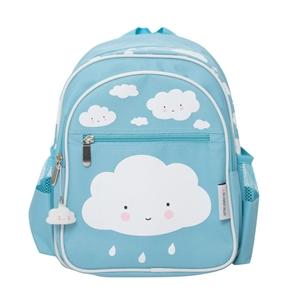 Παιδικό Σακίδιο Πλάτης Blue Cloud - A Little Lovely Company