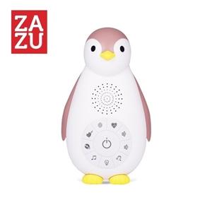 Zazu Συσκευή Νανουρίσματος Zoe ο Πιγκουίνος Pink