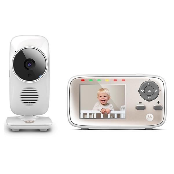 Motorola Ενδοεπικοινωνία Με Κάμερα MBP 667