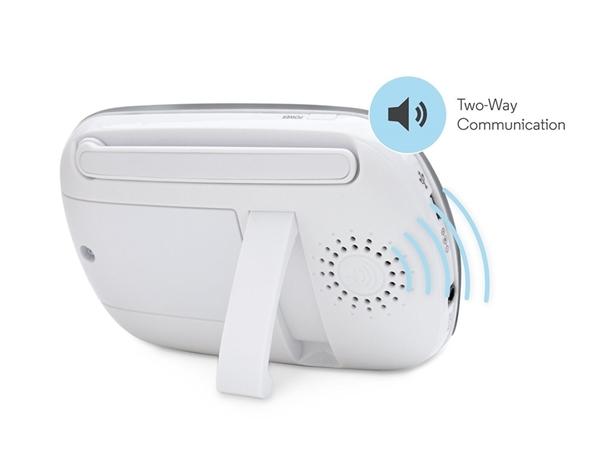 Motorola Ενδοεπικοινωνία Audio Baby Monitor MBP 36S