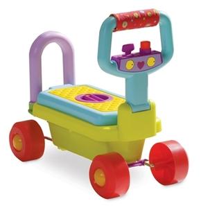 Taf Toys Παιχνίδι Δραστηριοτήτων Developmental Walker
