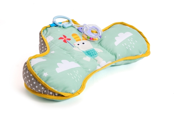 Taf Toys Βρεφικό Μαξιλάρι Δραστηριοτήτων Developmental Pillow