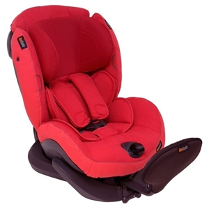 BeSafe Παιδικό Κάθισμα Αυτοκινήτου IZi Plus 0-25kg, SunSet Melange