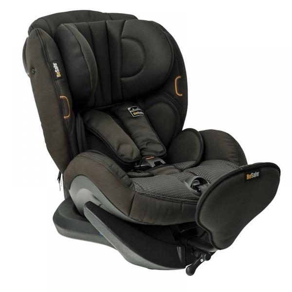 BeSafe Παιδικό Κάθισμα Αυτοκινήτου IZi Plus 0-25kg, Premium Car Interior