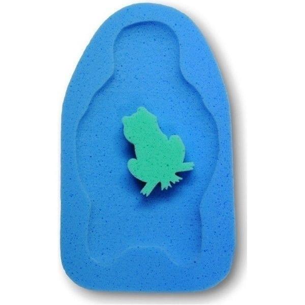 X-treme Baby Σφουγγάρι μπάνιου Μπλε