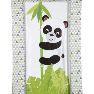 Fisher Price Μαλακή Αλλαξιέρα Panda Hugs