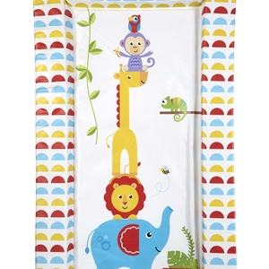 Fisher Price Μαλακή Αλλαξιέρα Reach The Sky