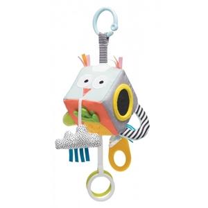 Taf Toys Κρεμαστό Παιχνίδι με μουσική Developmental Cube