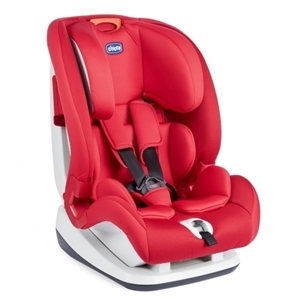 Chicco Κάθισμα Αυτοκινήτου YOUniverse 9-36kg. Red