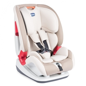 Chicco Κάθισμα Αυτοκινήτου YOUniverse 9-36kg. Truffles
