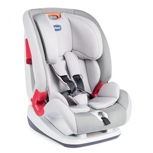Chicco Κάθισμα Αυτοκινήτου YOUniverse 9-36kg. Grey