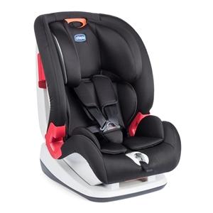 Chicco Κάθισμα Αυτοκινήτου YOUniverse 9-36kg. Black