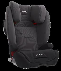 Nuna Κάθισμα Αυτοκινήτου Aace 15-36 kg, Slate