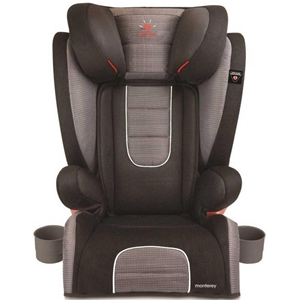 Diono Κάθισμα Αυτοκινήτου Monterey 2 ISOfast , 15 - 36kg. Shadow