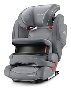 Εικόνα της Recaro Κάθισμα Αυτοκινήτου Monza Nova IS, Aluminium Grey