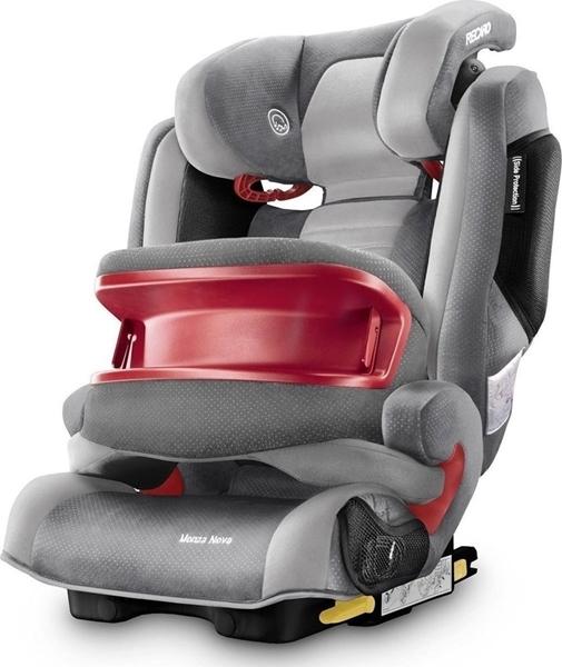 Recaro Κάθισμα Αυτοκινήτου Monza Nova IS, Shadow