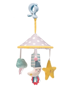 Εικόνα της Taf Toys Mini Moon Pram Mobile