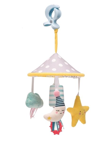 Picture of Taf Toys Mini Moon Pram Mobile