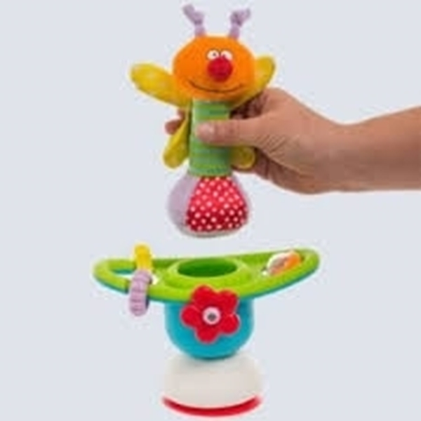 Picture of Taf Toys Παιχνίδι Δραστηριοτήτων Mini Table Carousel