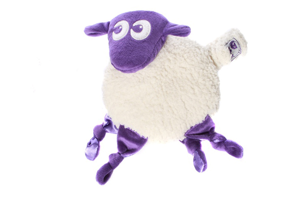 Picture of Ewan Snuggly Πανάκι Αγκαλιάς Purple