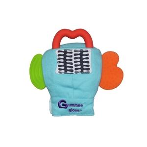 Εικόνα της Gummee Glove Γάντι οδοντοφυίας 6M+
