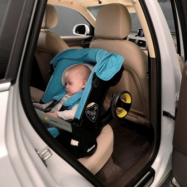 Picture of Doona Κάθισμα Αυτοκινήτου - Καρότσι Dune Beige