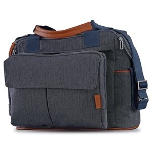 Εικόνα της Inglesina Τσάντα Αλλαγής Trilogy Dual Bag, Village Denim