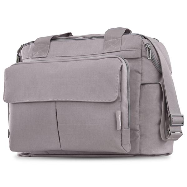 Picture of Inglesina Τσάντα Αλλαγής Trilogy Dual Bag, Sideral Grey