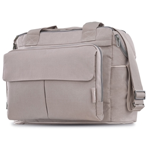 Εικόνα της Inglesina Τσάντα Αλλαγής Trilogy Dual Bag, Alpaca Beige