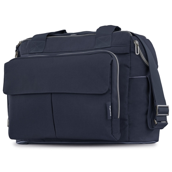 Picture of Inglesina Τσάντα Αλλαγής Trilogy Dual Bag, Imperial Blue