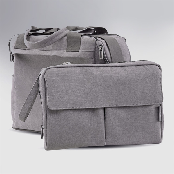 Picture of Inglesina Τσάντα Αλλαγής Trilogy Dual Bag, Marron Glace