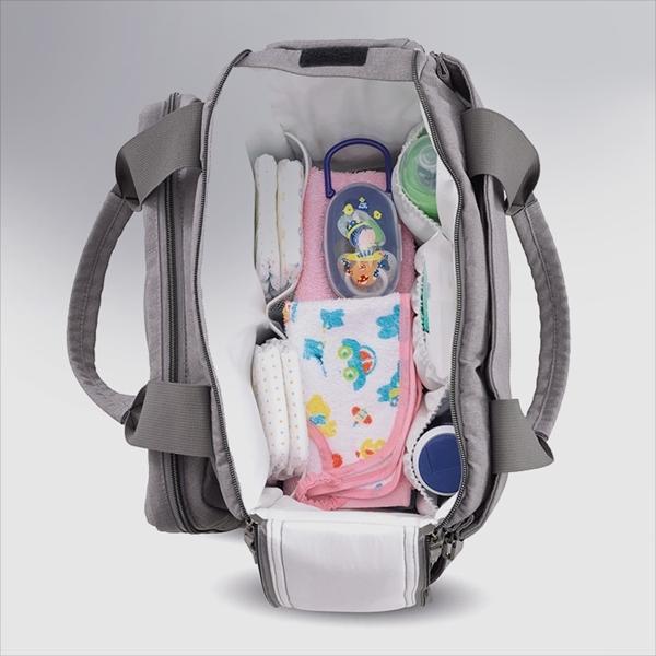 Picture of Inglesina Τσάντα Αλλαγής Trilogy Plus Dual Bag, Panarea
