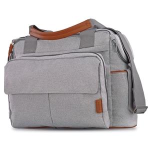 Εικόνα της Inglesina Τσάντα Αλλαγής Quad Dual Bag, Derby Grey