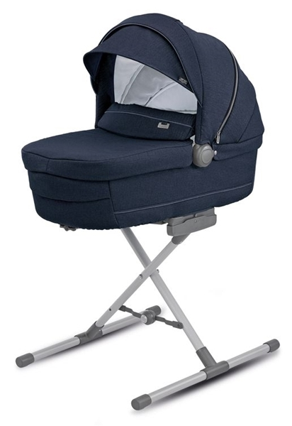 Picture of Inglesina Trilogy System Quattro Παιδικό Καρότσι, Imperial Blue