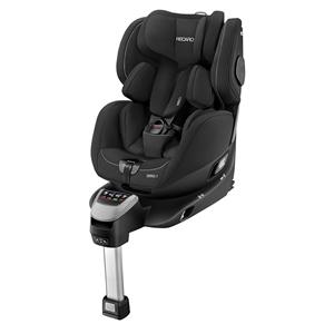 Εικόνα της Recaro Παιδικό Κάθισμα Αυτοκινήτου Zero. 1 i-Size, Performance Black
