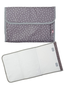 Picture of MyBags Θήκη - Αλλαξιέρα Grey