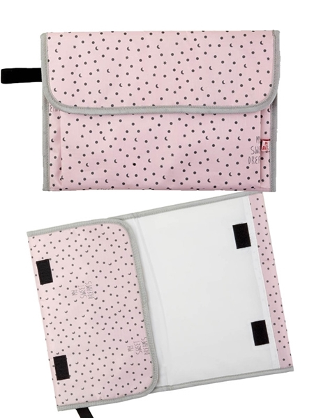 Picture of MyBags Θήκη - Αλλαξιέρα Pink