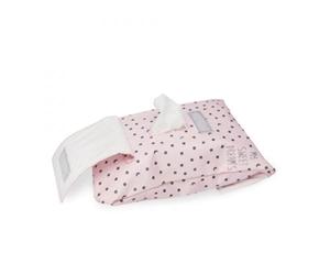 Εικόνα της MyBags Θήκη Για Μωρομάντηλα Pink