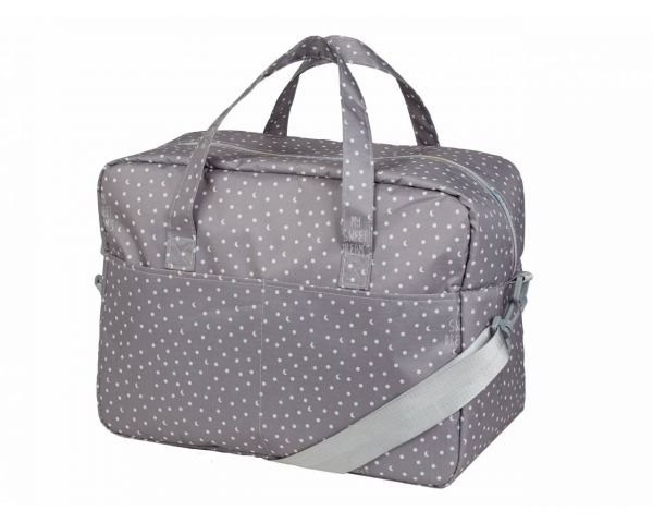 Picture of MyBags Τσάντα Αλλαγής Sweet Dreams Grey