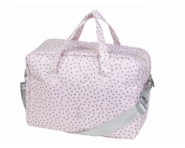 Picture of MyBags Τσάντα Αλλαγής Sweet Dreams Pink