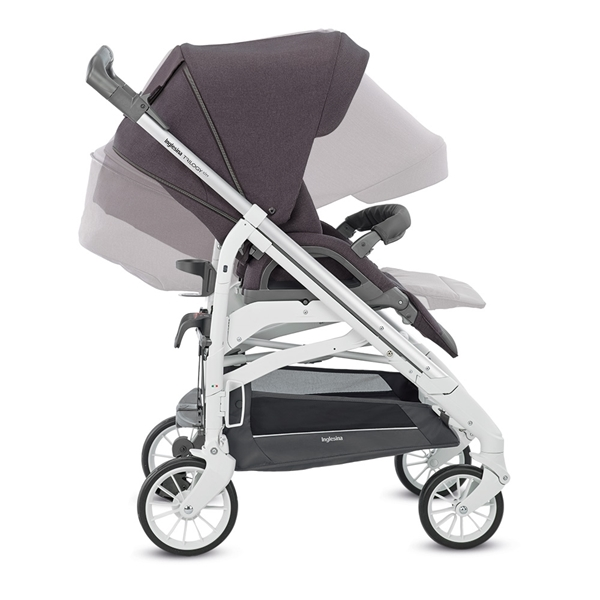 Picture of Inglesina Trilogy Duo System Παιδικό Καρότσι, Imperial Blue