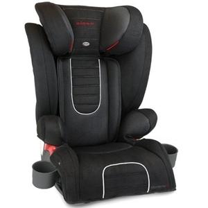 Εικόνα της Diono Κάθισμα Αυτοκινήτου Monterey 2 ISOfast , 15 - 36kg. Black