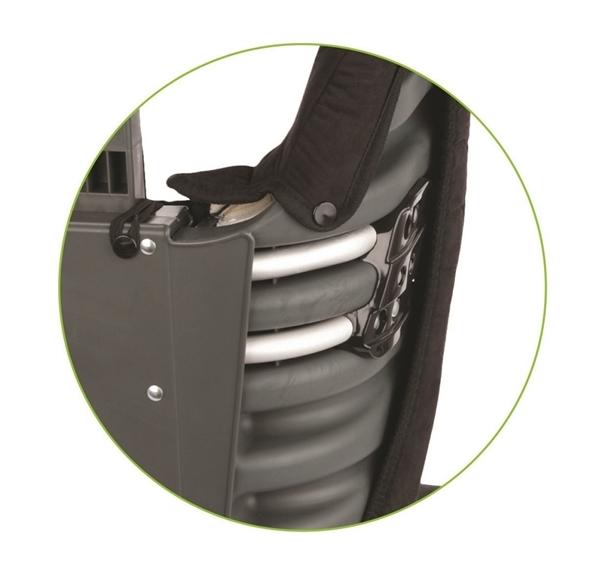 Picture of Diono Κάθισμα Αυτοκινήτου Monterey 2 ISOfast , 15 - 36kg. Black