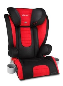 Εικόνα της Diono Κάθισμα Αυτοκινήτου Monterey 2 ISOfast , 15 - 36kg. Red