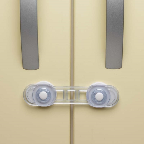 Picture of Clippasafe πολυκλειδαριά ασφαλείας mini σετ των 2